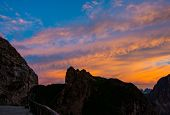dolomiti sunset walk&bike