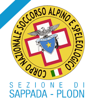SOCCORSO ALPINO SAPPADA