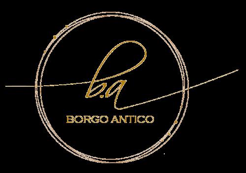 borgo antico sappada logo